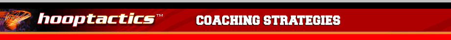 HoopTactics The World's Most In-Depth Look Into Proven Basketball Strategies!
