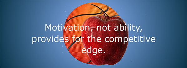 Motivation Competitive Edge