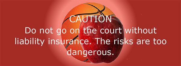 Coaching Liability Insurance