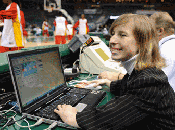 Basketball Statistician
