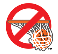 No Basket Logo